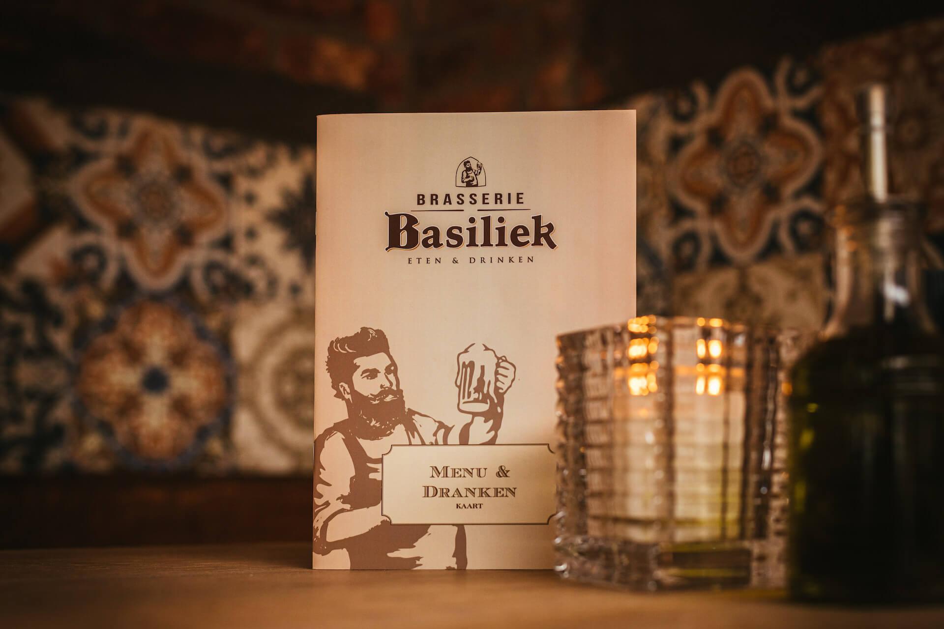 Brasserie Basiliek